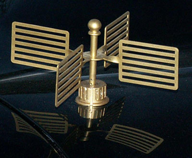 Batmobile Batbeam Antenna Kit