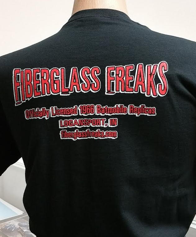 Fiberglass Freaks Youth T-Shirts